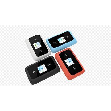 ZTE MF910 4G LTE Mobile Hotspot מודם סלולרי מעולה