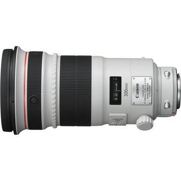 עדשה Canon EF 300mm f/2.8L IS USM קנון