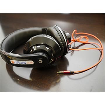 אוזניות DJ TMO DM-3000