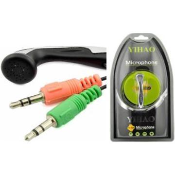YH-339 אוזניה + מיקרופון
