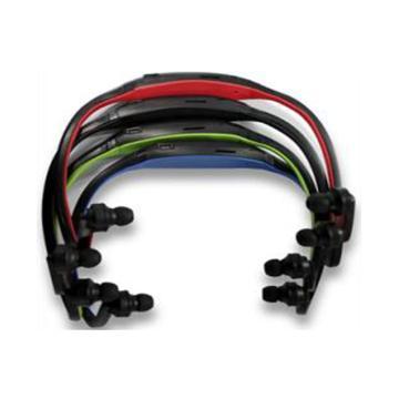 HeadPhones Sport - אוזניות MP3 לספורט