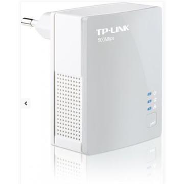 מתאם רשת על חשמל  TL-PA4010 - בודד