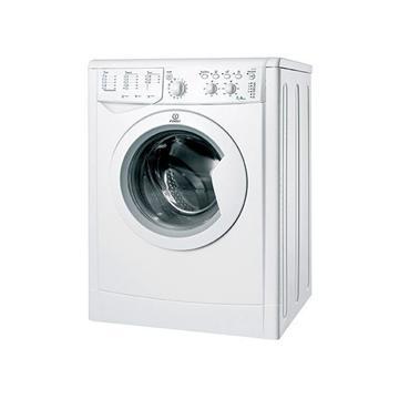 מכונת כביסה פתח קידמי Indesit IWC7105 7 ק