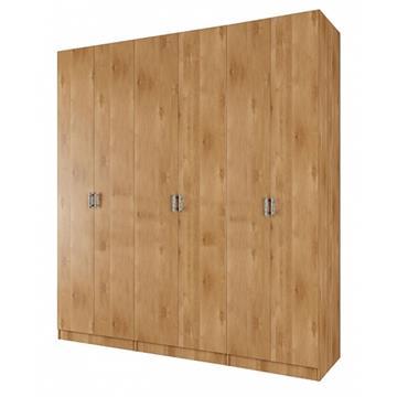 ארון 6 דלתות YUVAL InStyle