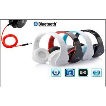 NX-8252 אוזניות Bluetooth