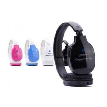 Fashion - 09 אוזניות Bluetooth
