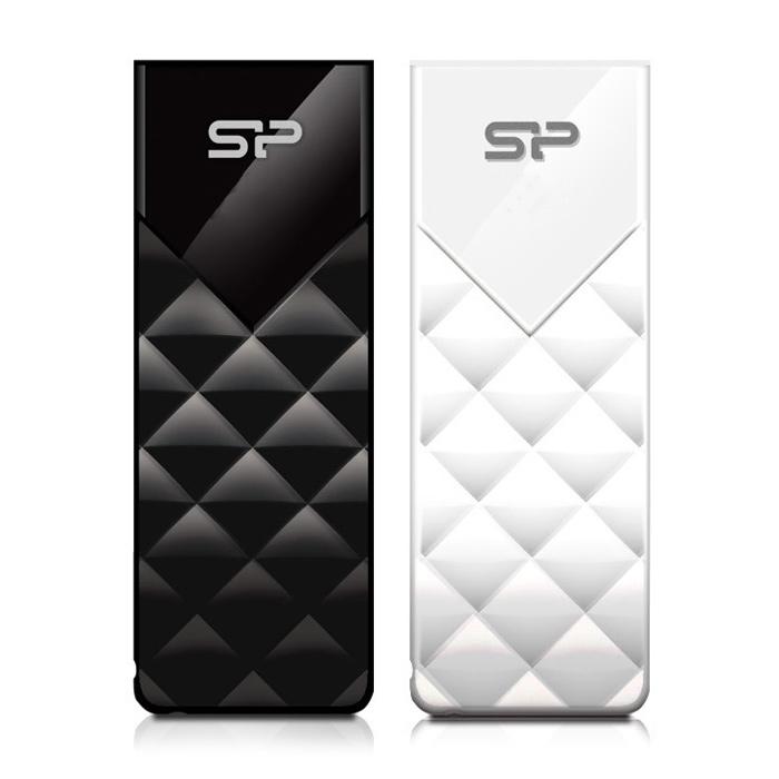 זכרון נייד SILICON POWER ULTIMA 8 GB