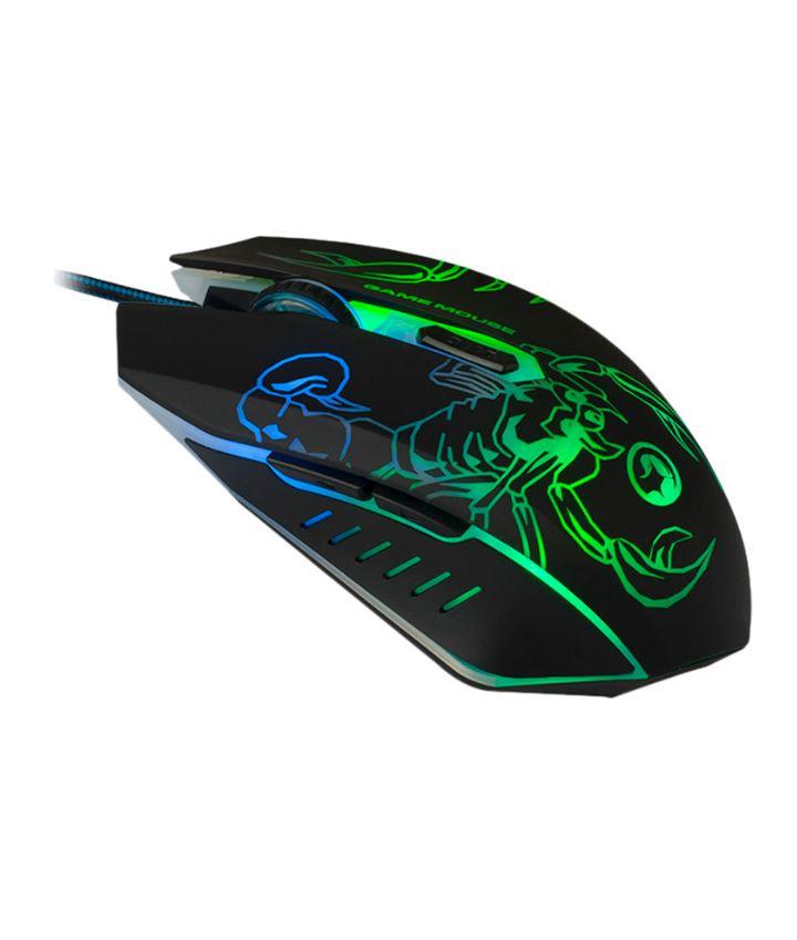 עכבר-גיימינג-Marvo-Gaming-Mouse-M316