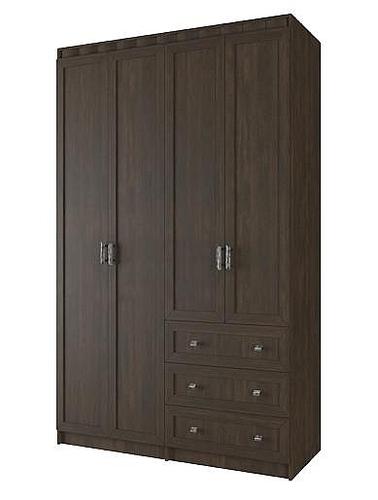 ארון 4 דלתות FRAME