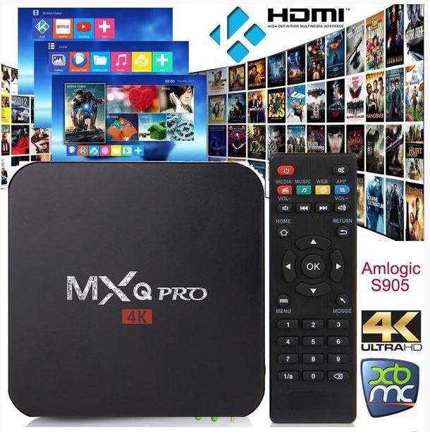 TV BOX MXQ III 2GB/8GB- הפוך את הטלויזיה לטלויזיה חכמה SMART TV