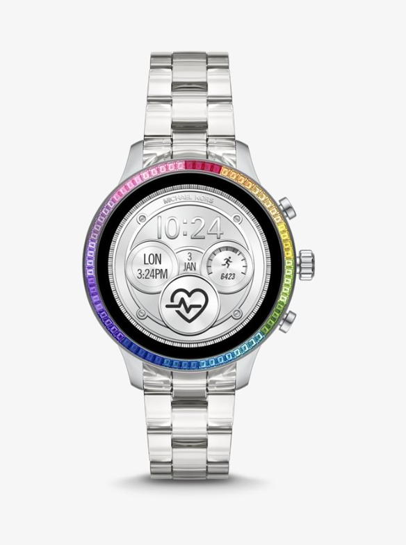 שעון יד חכם Michael Kors MKT5065