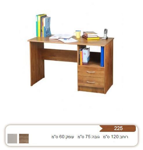 שולחן סטודנט מהודר ויעיל דגם 225