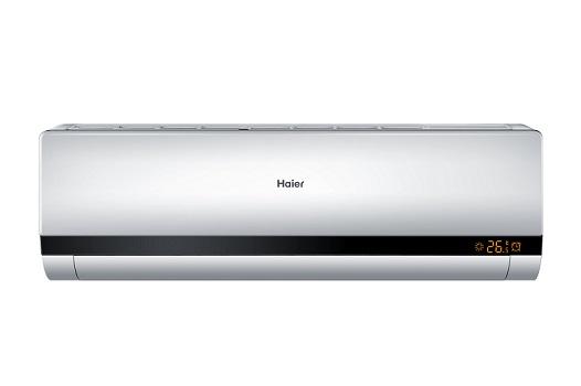 מזגן עילי האייר דגם HAIER HSU12A