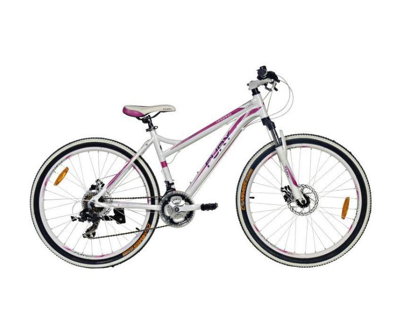 """אופניים """"NAGANO LADY DISC 26"""