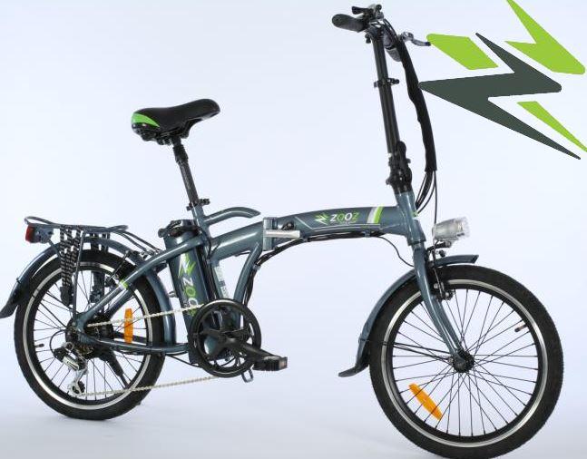 """דגם EFB- גודל 20"""" אופניים חשמליים"""