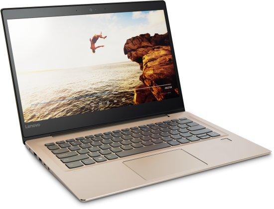 מחשב נייד Lenovo IdeaPad 520S-14 81BL0051IV לנובו