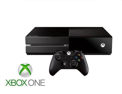 קונסולה Microsoft Xbox One 500GB מיקרוסופט