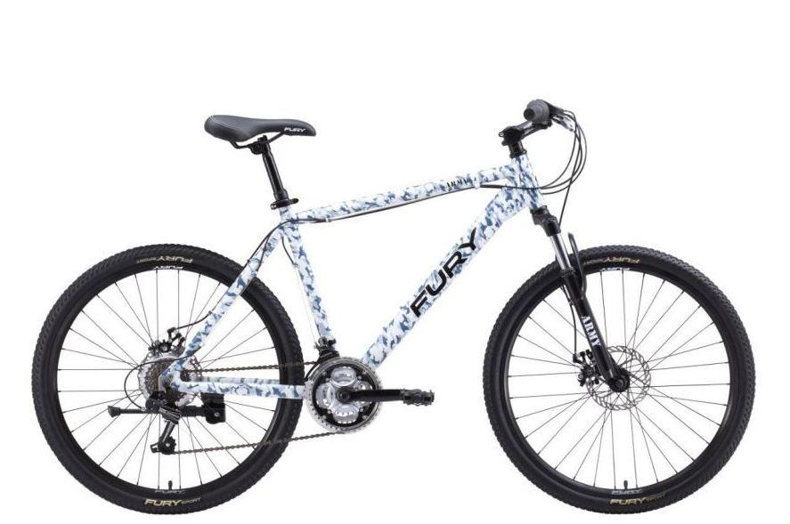 """אופניים """"ARMY DISC 26"""