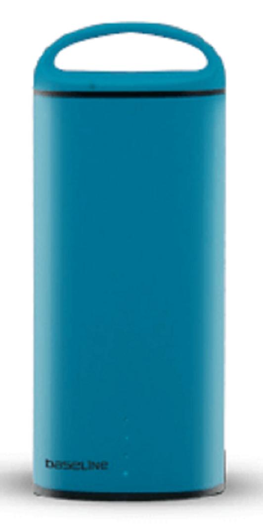 סוללה חיצונית COLORLINE PowerBank 5200mAh