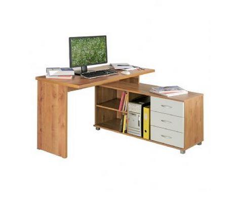 שולחן מחשב פינתי מהודר דגם 229