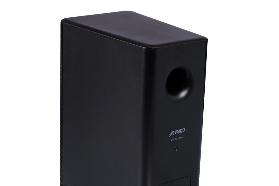 רמקולים למחשב 2.0 FENDA H200 בהספק 20W