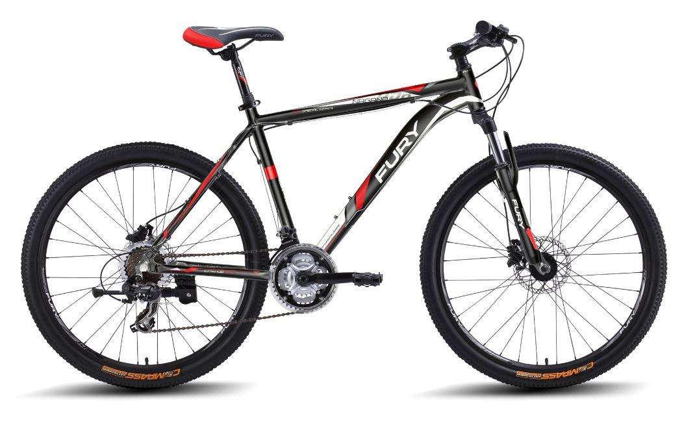 """אופניים """"NAGANO HDR 26"""