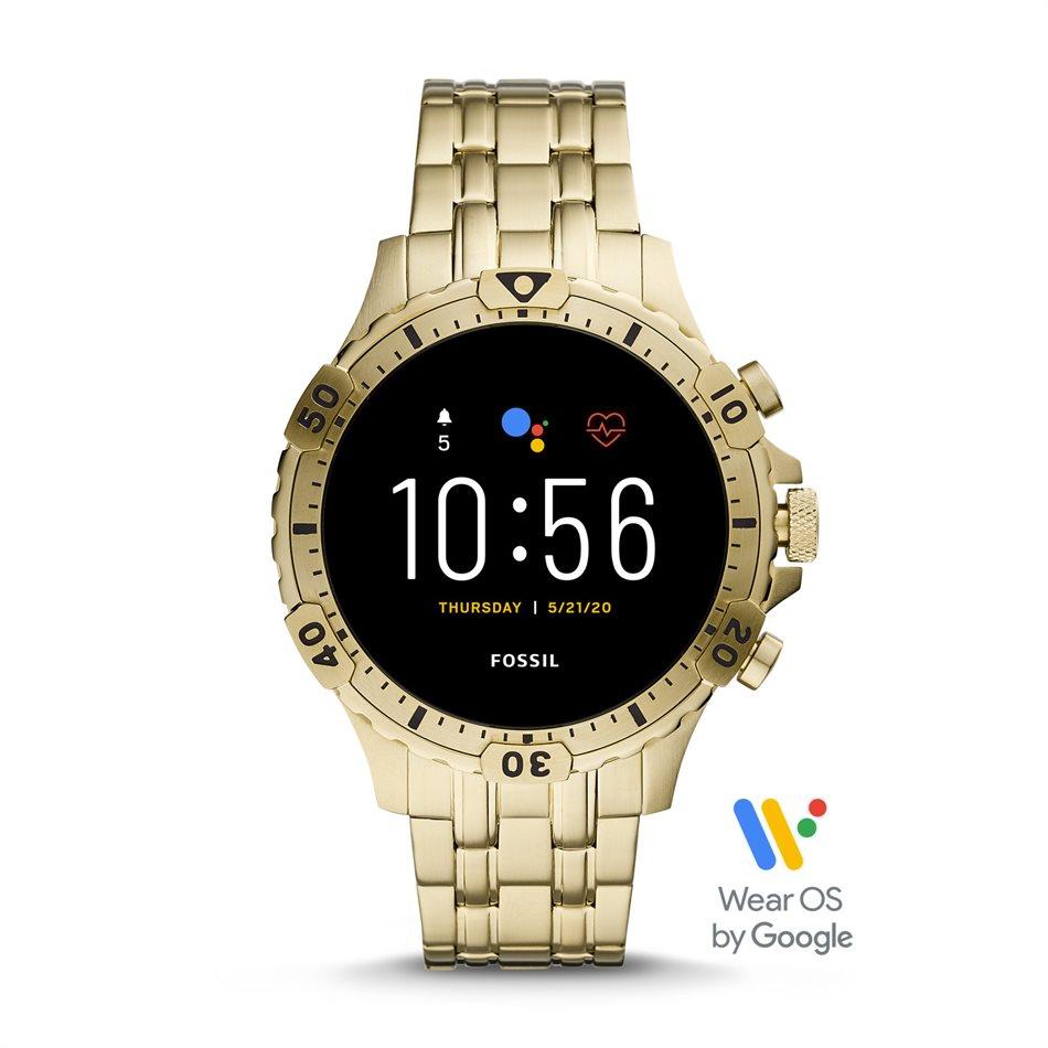שעון יד חכם Fossil Gen 5 FTW4039P