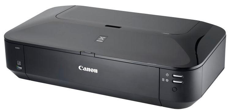מדפסת אלחוטית Canon Pixma IX6850 +A3