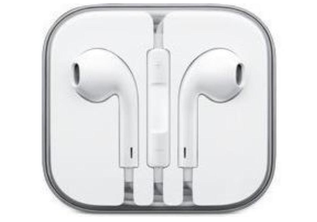 HeadPhones iPhone5 אוזניות לאייפון 5.