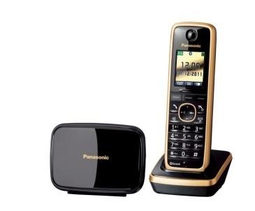 Panasonic KX-TG8611 פנסוניק