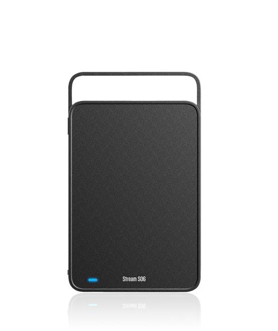 2TB SILICON POWER STREAM S06 DESKTOP HD