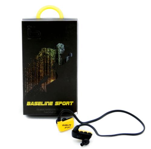 אוזניות בלוטוס ספורט SH320