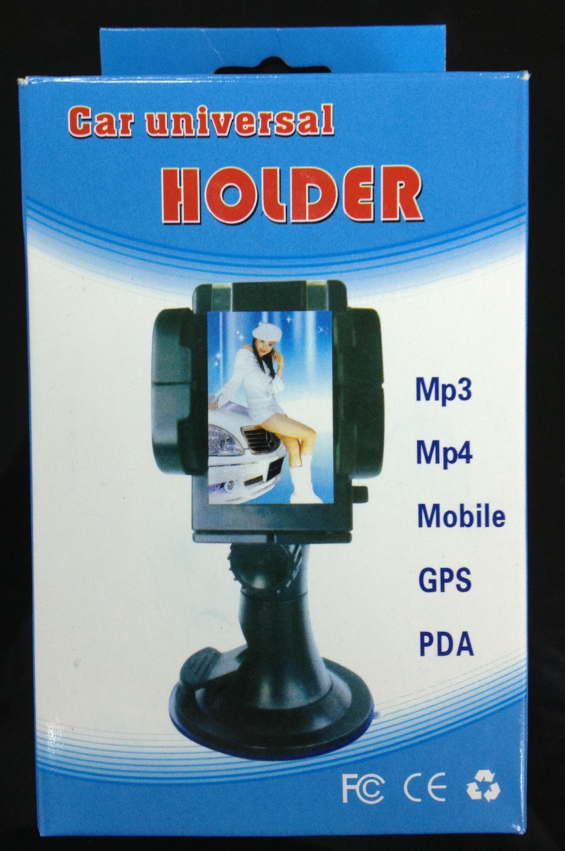 זרוע לטלפון אוניברסלית לניידים לרכב - כל סוגי הניידים  - משלוח עד הבית!