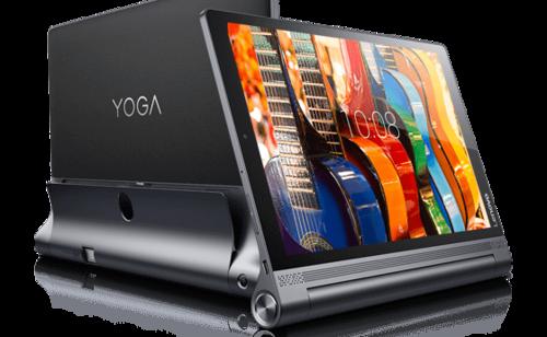 טאבלט Lenovo Yoga Smart Tab YT-X705F ZA530051IL לנובו