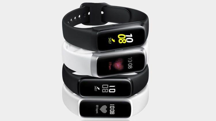 שעון יד חכם Samsung Galaxy Fit E