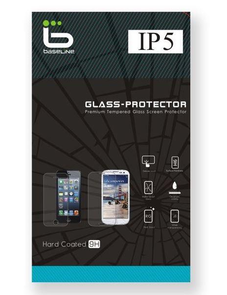מגן מסך זכוכית לאייפון 4