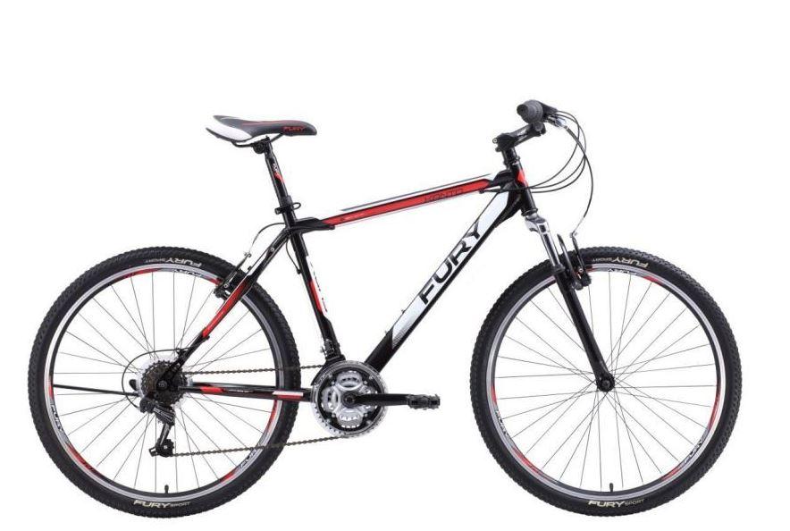 """אופניים """"KANTO 26"""