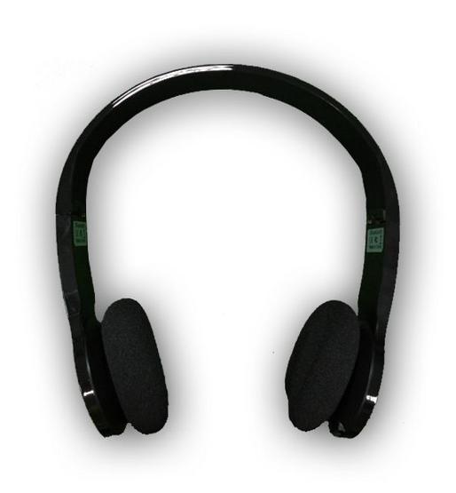אוזניות BASELINE BLUETOOTH