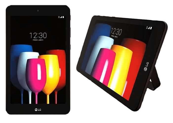 """טאבלט LG G Pad X2 8"""" Plus V530 Wifi"""