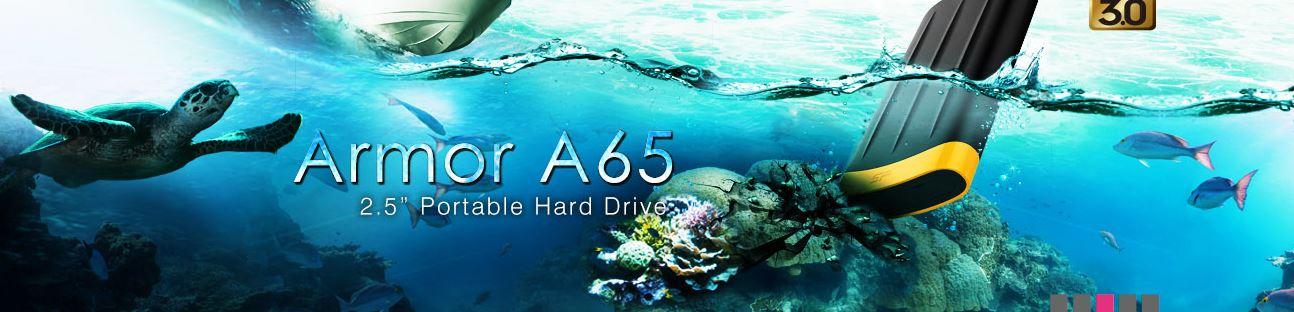כונן קשיח חיצוני Silicon Power External Hard Drive 2TB