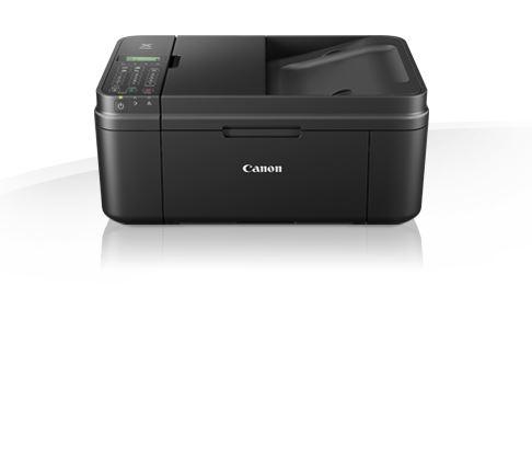 מדפסת אלחוטית משולבת פקס Canon Pixma MX495