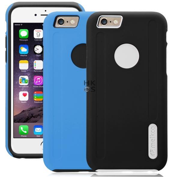 כיסוי מגן Kubalt – Iphone 6plus/6s plus