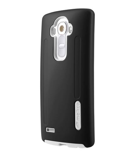 כיסוי מגן  Melkco Kubalt – LG G4