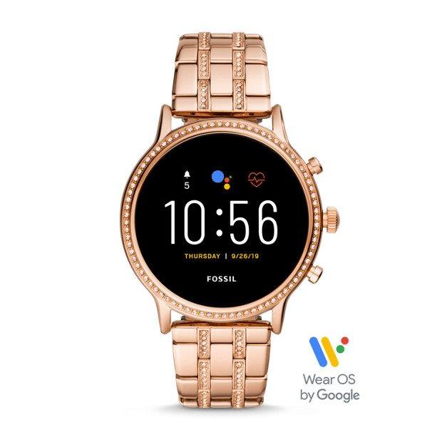 שעון יד חכם Fossil Gen 5 FTW6035P