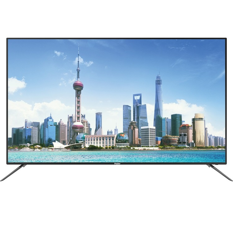 """מסך טלוויזיה SMART TV 55"""" HAIER דגם 55U6600"""