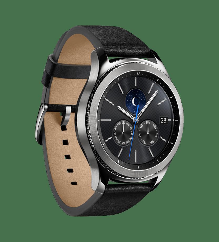 שעון יד חכם Samsung Gear S3 Classic SM-R770