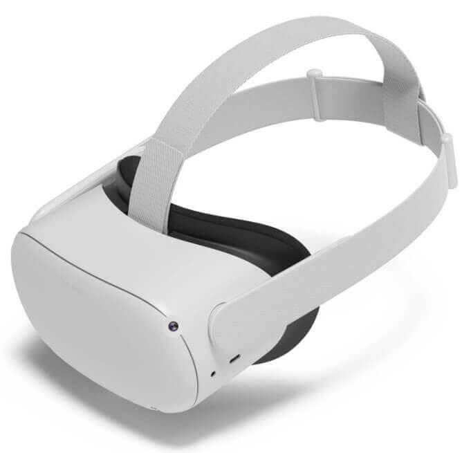 משקפי מציאות מדומה Oculus Quest 2 64G/128G/256G