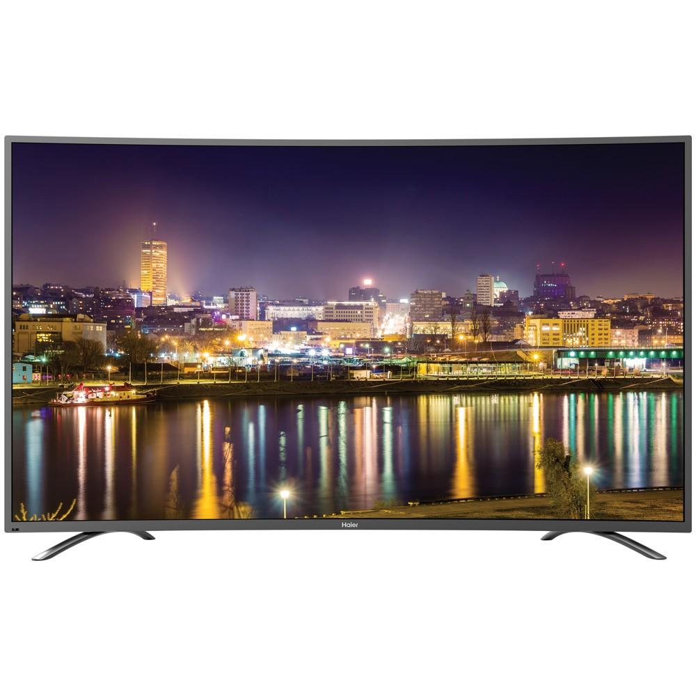 """מסך טלוויזיה SMART TV 55"""" HAIER דגם 55Q9000"""