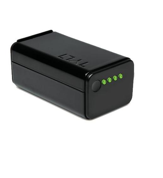 מטען נייד לאייפון 4, TYLT Powerbank  5200MA