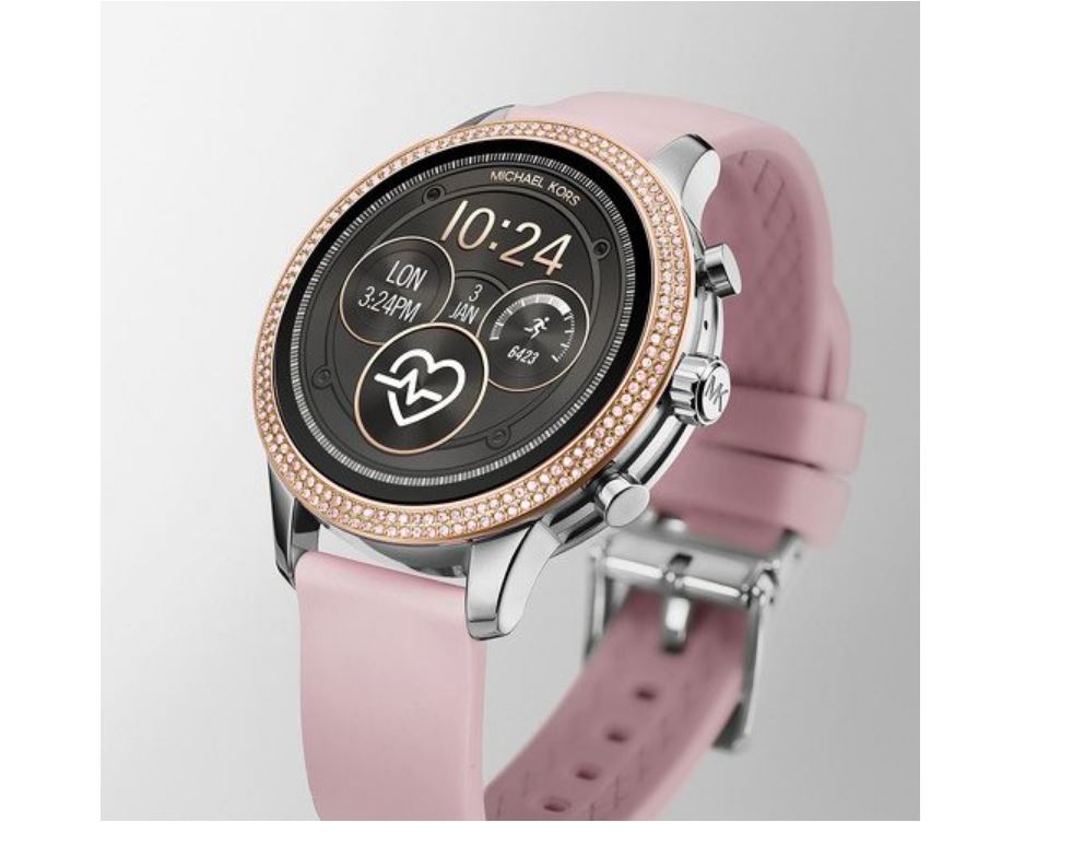 שעון יד חכם Michael Kors MKT5070